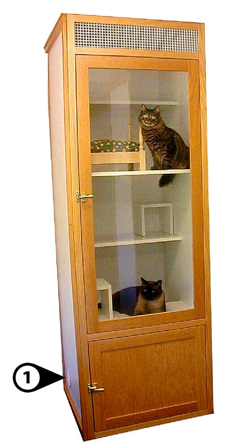 Insulated Cat House & Wooden Cat House For Sale  The Cat