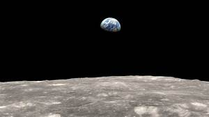 Earth From Apollo 8 (page 2) - Pics about space