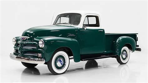 Chevrolet Pickup Trucks Motors