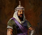 Saladin Biography - Childhood, Life Achievements & Timeline