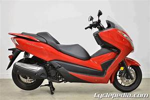 Honda Nss300 Forza Scooter Online Service Manual