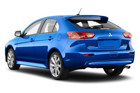 Lancer Es 2013 by 2013 Mitsubishi Lancer Evolution Reviews Research Lancer