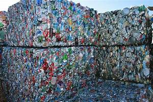 Aluminum Can Recycling is Growing! » Recycling Redefined