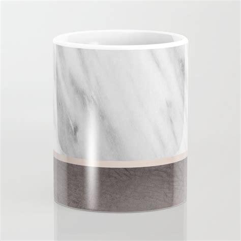 Rugged manly beard coffee mug. Manly Carrara Italian Marble Coffee Mug by cafelab   Society6