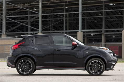 2018 Nissan Juke Nismo First Drive Photo Gallery Autoblog