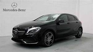 Mercedes Classe A 200 Amg : mercedes classe a a 200 d automatic 4matic premium 006n477 new padova star ~ Melissatoandfro.com Idées de Décoration