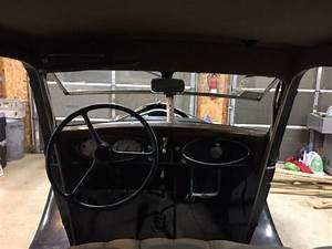 1934 Plymouth Pe 4 Door Sedan For Sale  Photos  Technical