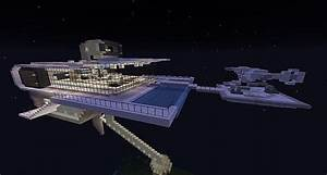 Sky Tower-Oblivion Minecraft Project