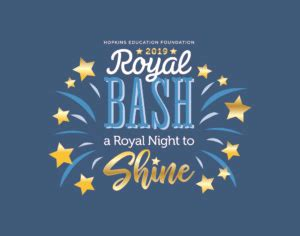royal bash sponsorship opportunities hopkins education foundation