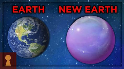 8 Planets That Can Sustain Human Life (2019)