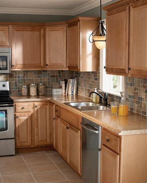 meubles de cuisine castorama meuble de cuisine moderne en bois le bois chez vous