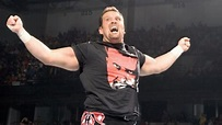Tommy Dreamer makes a stunning revelation about his psyche ...