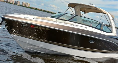Used For Sale by Formula 310 Br 2014 For Sale For 179 995 Boats From Usa