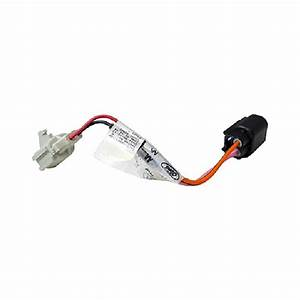 Motorcraft Fuel Pump Jumper Harness Kit-wt-56853