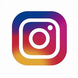 Instagram icon background - Transparent PNG & SVG vector