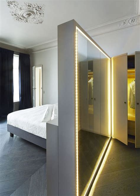 eclairage chambre illuminez votre intérieur avec des led