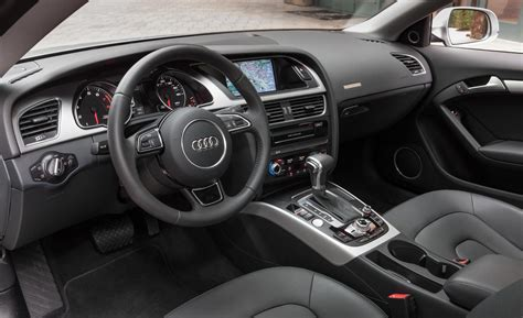 2018 Audi A5 Interior Wwwpixsharkcom Images