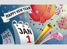 New Year's Day HMH In The News