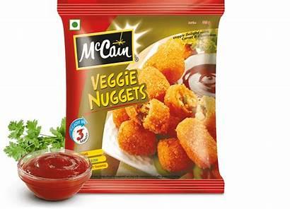 Nuggets Mccain Veggie Potato Frozen Foods Cheese