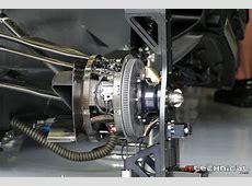 MercedesGP W02 upright Photo gallery F1technicalnet
