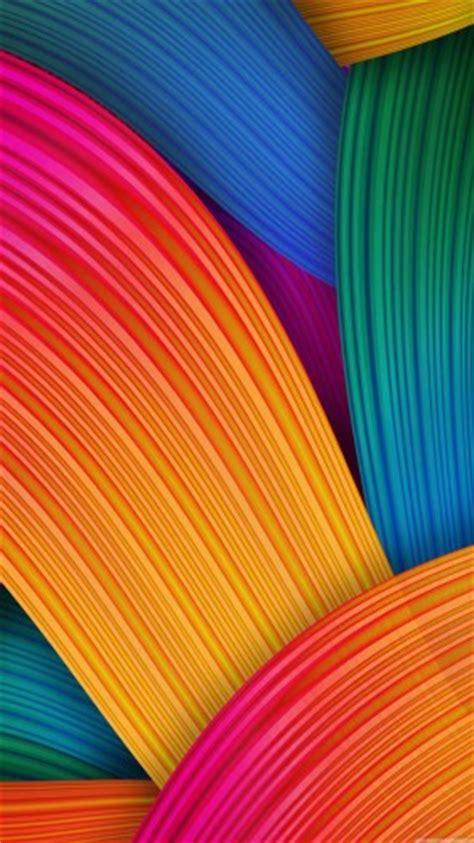 Los mejores fondos de pantalla de colores para tu Android