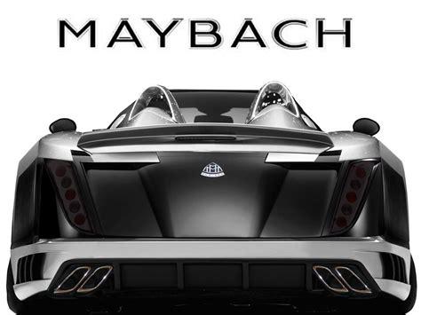 Maybach Exelero Asma By Raymondpicasso On Deviantart