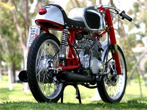 Top 10 Greatest Motorcycles Of All Time