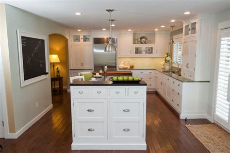 barefoot contessa traditional kitchen portland