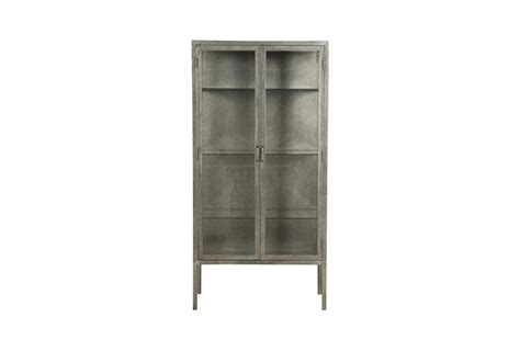 Metal Apothecary Cabinet Ikea by 10 Easy Pieces Steel Framed Display Cabinets Remodelista