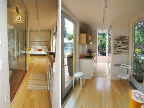 Container Home Interiors Shipping Container Homes 15 Ideas For Inside The Box