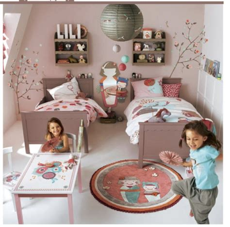 babyphone pour 2 chambres 2 chambres rooooooses pour 4 princesses