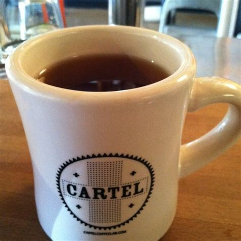 Bragged to everyone it's the b. Cartel Coffee Lab - Downtown Scottsdale - 91 tips