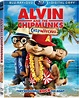 Alvin and the Chipmunks: Chipwrecked is One Big ...