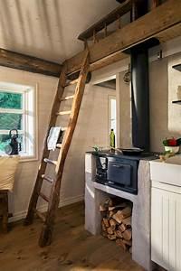 Small, Cabin, Decoration, Ideas, U2013, Decoredo