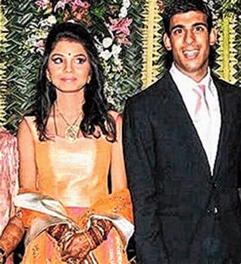 Narayan Murthy Daughter Wedding