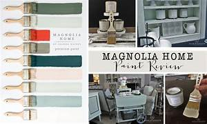 Magnolia Home Paint Review - House of Hargrove