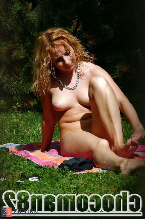 Spying On My Neighbor Tanning Naked In Backyard Zb Porn