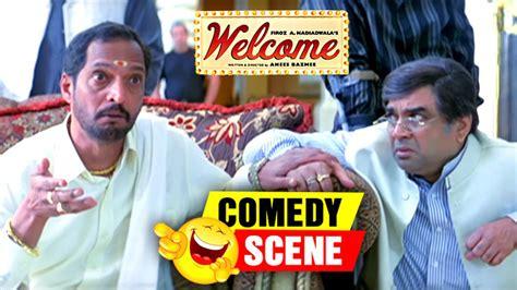 nana patekar fools paresh rawal comedy scene