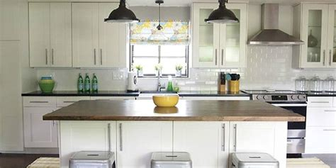 kitchen island materials remodelaholic light and bright 1950 s ranch kitchen makeover 1950