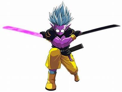 Fu Dokkan Battle Dragon Deviantart Ball Render