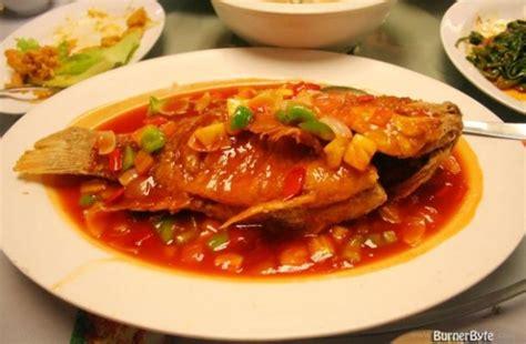 Kakap goreng saus lada hitam. RESEP KOKI: Resep Membuat Masakan Ikan Kerapu Asam Manis