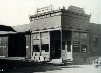 Company History | Chelsea Lumber Company | Chelsea, Saline ...