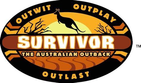 Survivor australia Free vector in Encapsulated PostScript ...