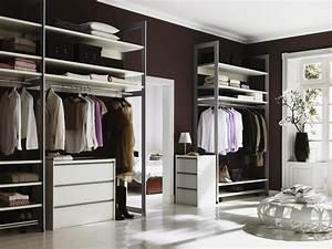 Regale Begehbarer Kleiderschrank : ankleidezimmer einrichten aus einer hand raumax ~ Frokenaadalensverden.com Haus und Dekorationen