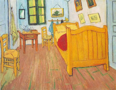 chambre jaune gogh vincent gogh paintings gallery pictures