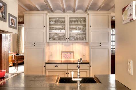 cuisine style romantique küchen badezimmer liège verviers belgien