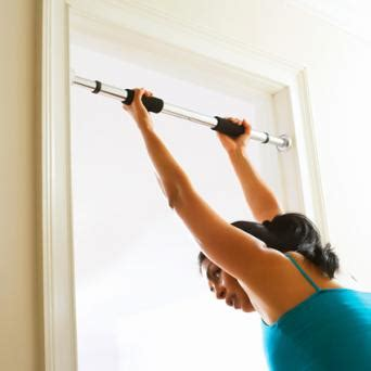 pull up bar for door exercises for doorway poles and bars