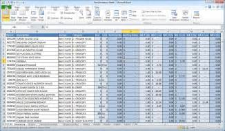 What Is An Excel Template Best Photos Of Free Inventory Excel Spreadsheet Exles Excel Inventory Tracking Spreadsheet