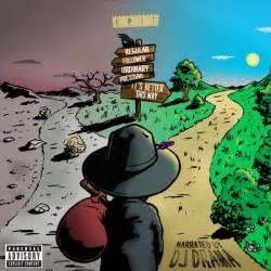 missinfo tv 187 new mixtape big k r i t it s better this way