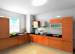 China High Glossy Acrylic MDF Kitchen Cabinet (SL-A-27